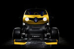 Renault, Twizy, RS, F1, Concept, hibridosyelectricos, electrico